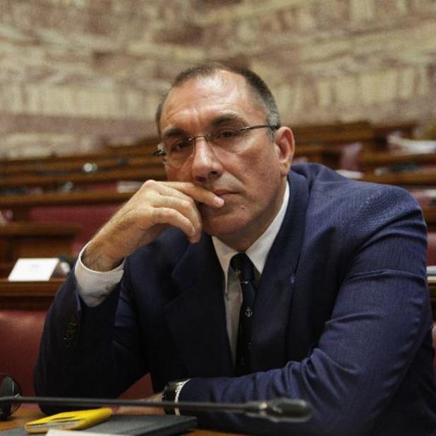 """димитрис каменос, """"независимите гърци"""""""