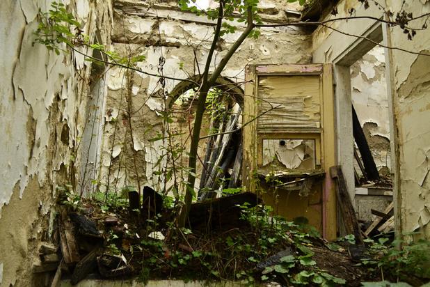 старопиталището на пенчо семов в габрово