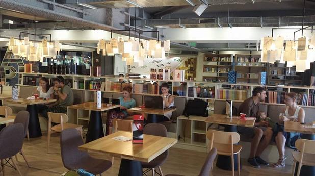 литературен клуб перото