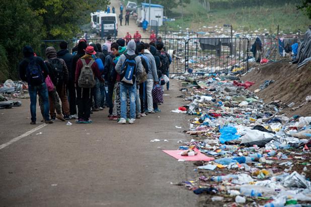 унгария, хърватия, граница