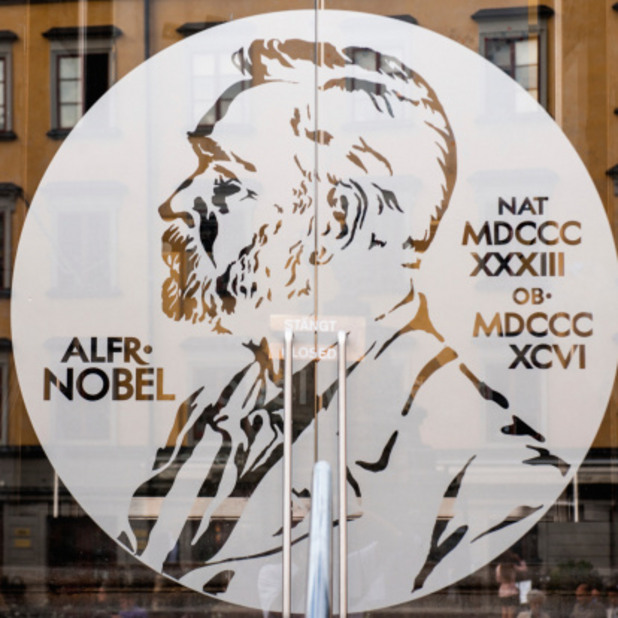 алфред нобел, нобел, нобелова награда