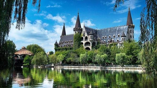 Замакът в Равадиново