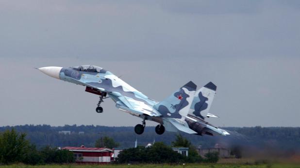 руски су-30