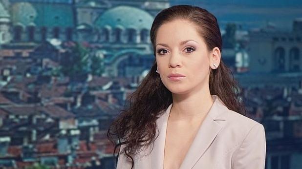 Надя Ганчева - Нова телевизия