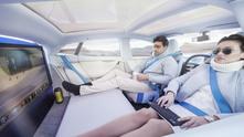 самоуправляваща се кола