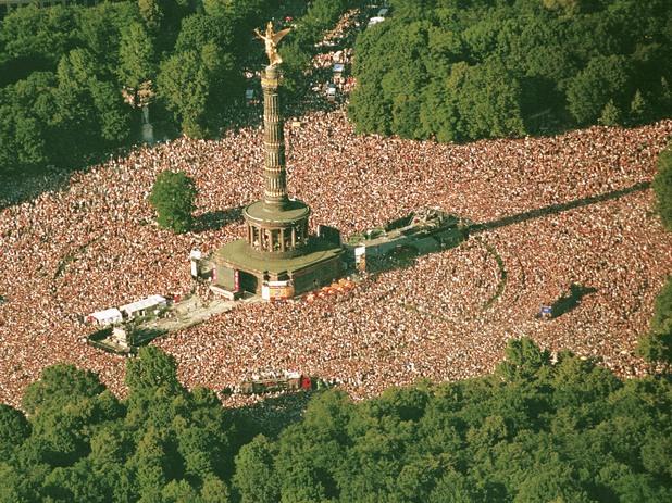 love parade berlin 1989