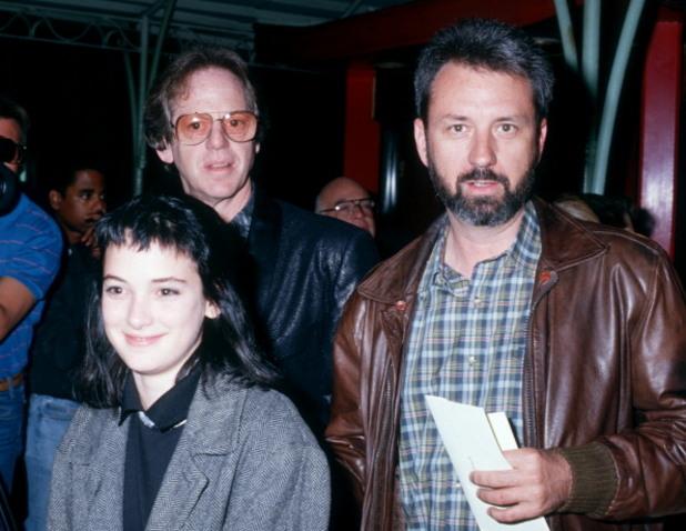 Уинона през 1987 година