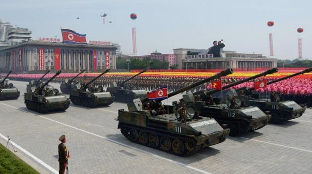 70 години тоталитарно управление в Северна Корея