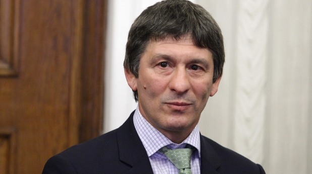 Валентин Йорданов
