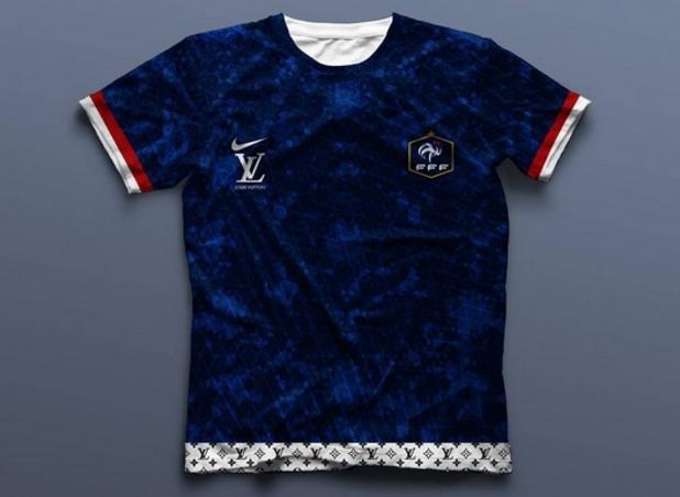 франция, футболни фланелки, модни фланелки