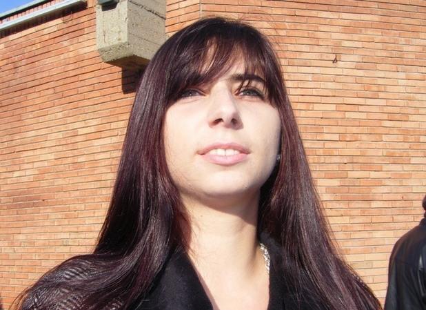 мариана пенчева