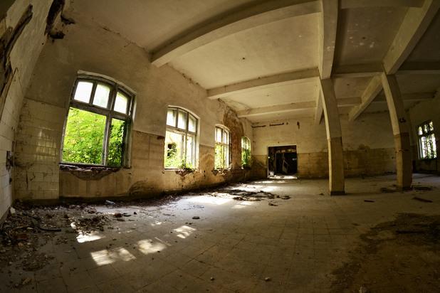 семинрията в Черепиш