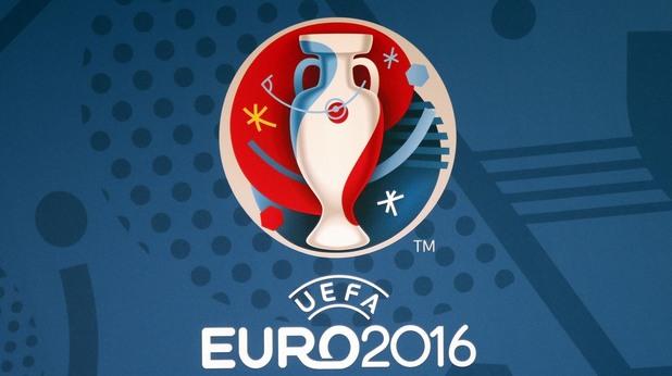евро 2016, евро 2016 лого