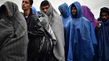 словения, бежанци, имигранти