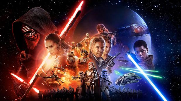 star wars, the force awakens, междузвездни войни, силата се пробужда