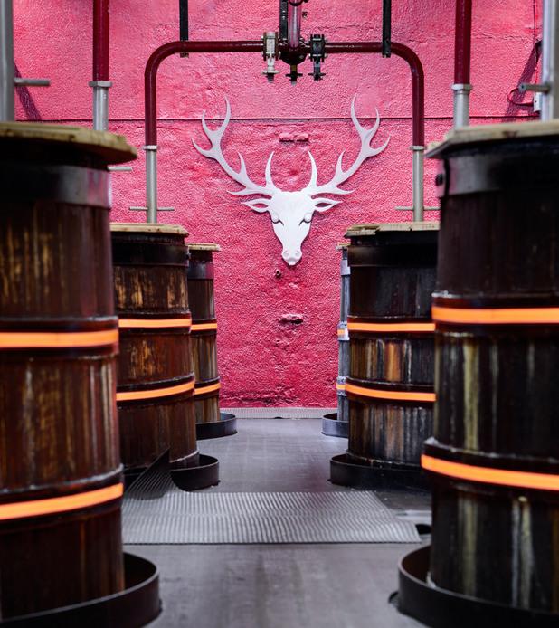Шотландия - уиски