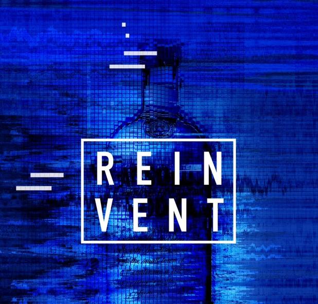 Absolut Reinvent