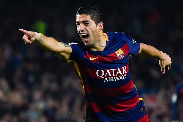Барселона - Ейбар 3:1