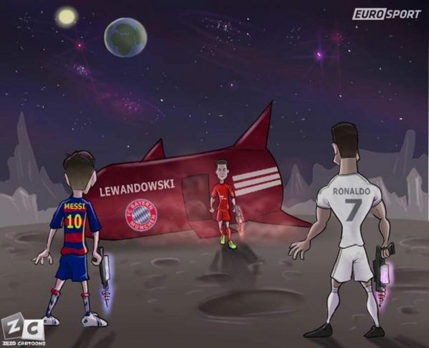 футболни карикатури, 27102015
