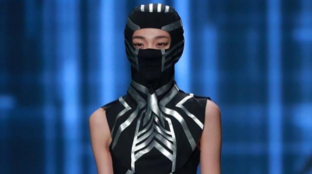 китайска седмица на модата