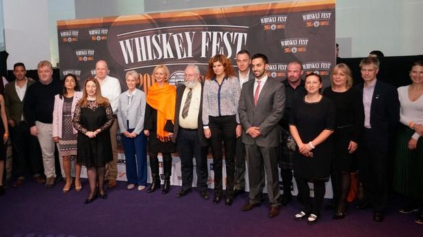 уиски фест 2015