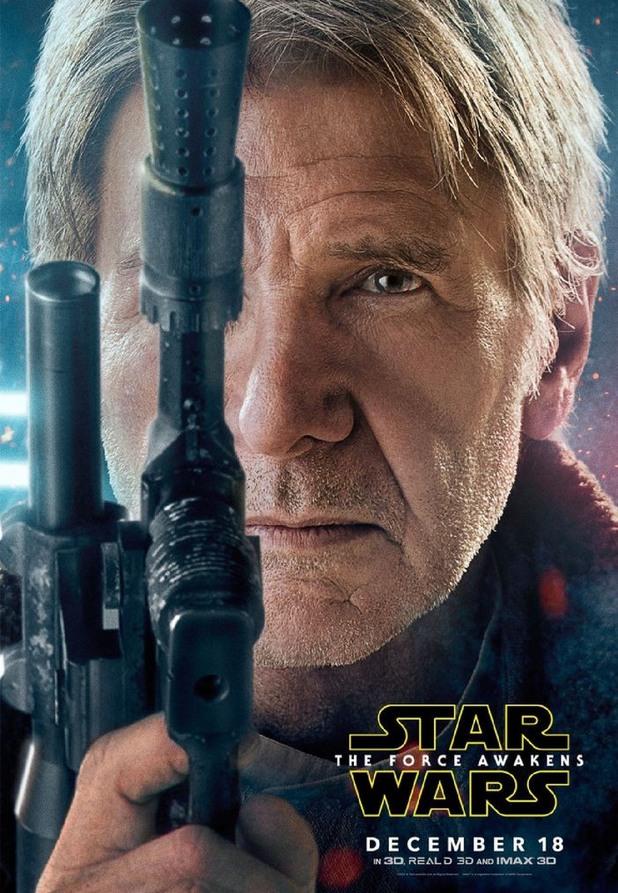 star wars, плакати