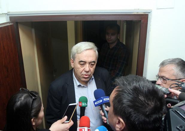красимир кънев, български хелзинкски комитет