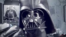 star wars 7, дарт вейдър