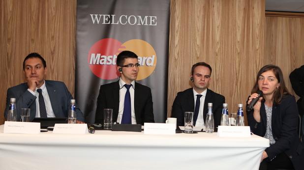 MasterCard помага в борбата срещу сивата икономика