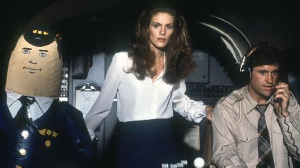 има ли пилот в самолета