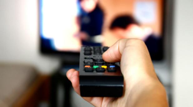 телевизия, телевизор