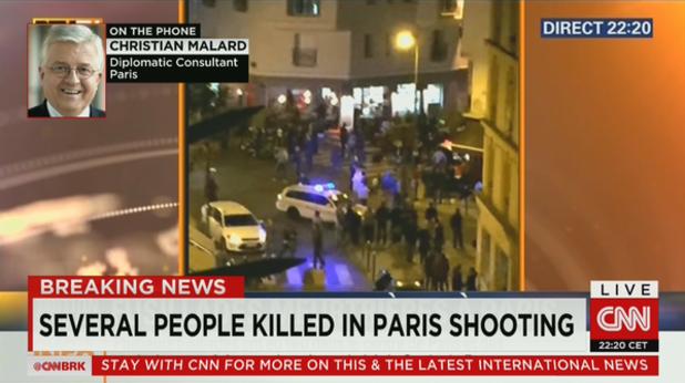 париж, атентат, престрелка, жертви, полиция
