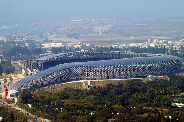 Национален стадион, Тайван