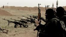 бойци на ислямска държава
