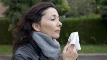 хрема, грип, настинка