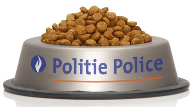 """Белгийската полиция благодари на """"котките"""" в Twitter"""