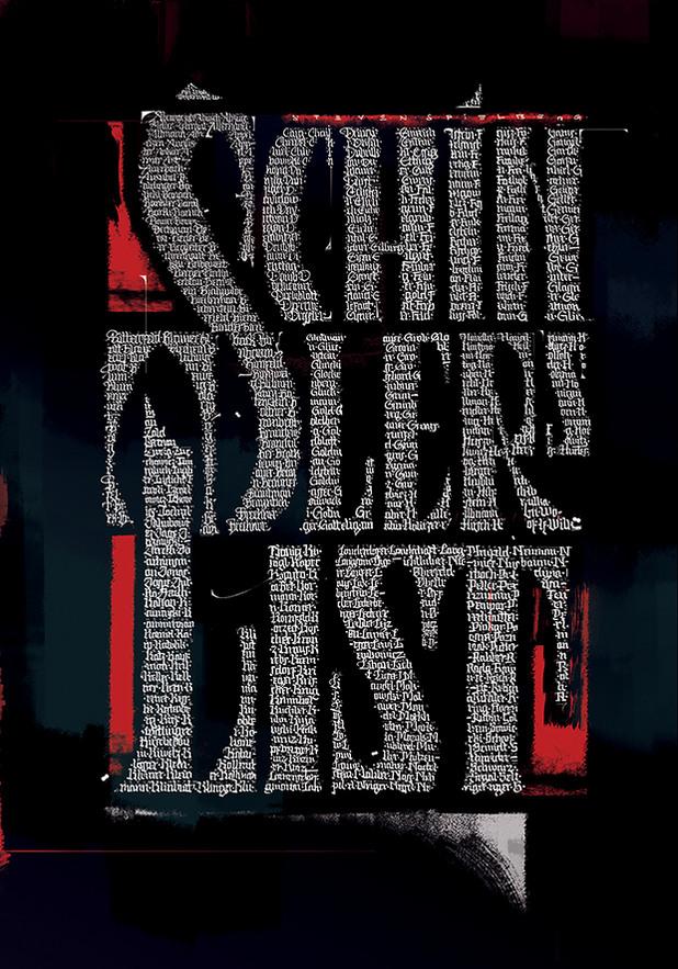 Списъкът на Шиндлер - Йалокин Вортеп