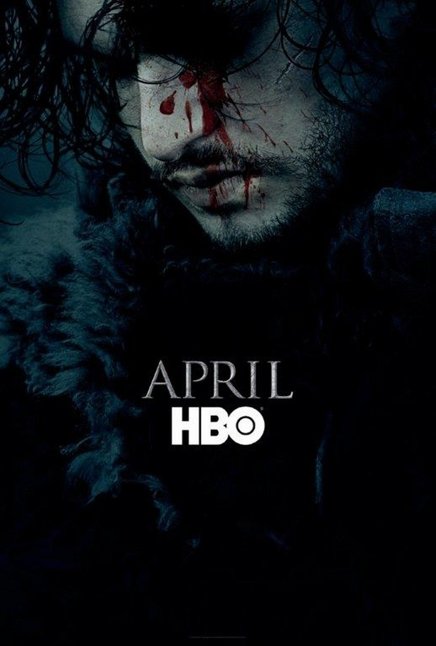 Джон Сноу, Game of thrones