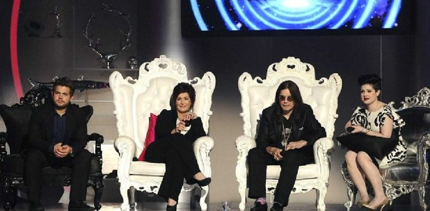 the osbournes reloaded