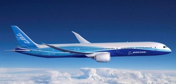 Boeing 787-8 Dreamliner, Мексико