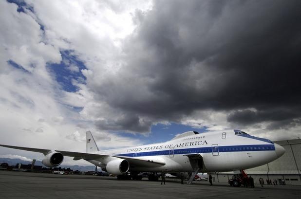 Doomsday Plane, САЩ