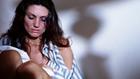 жертва на домашно насилие
