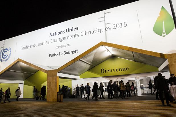 среща за климата париж
