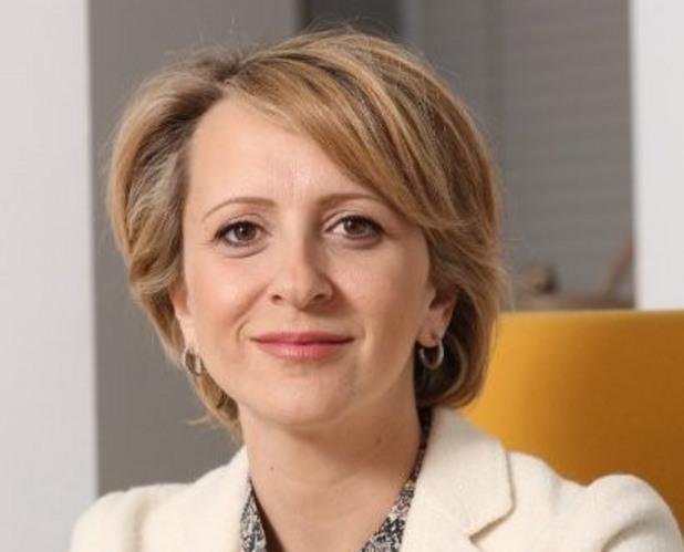 Румяна Тренчева оглави SAP за Югоизточна Европа