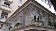 Имотът до Кристал, считан за собственост на Цветан Василев