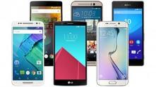 смартфоните на 2015