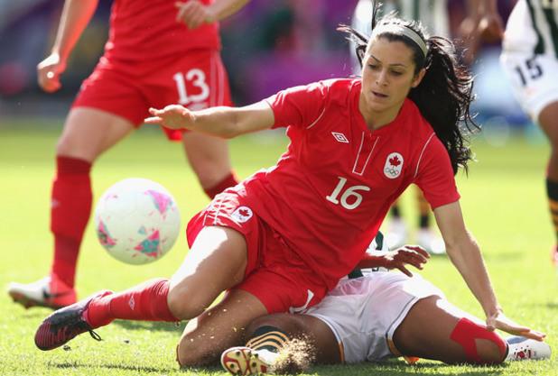женски футбол