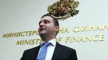 владислав горанов, министър на финансите