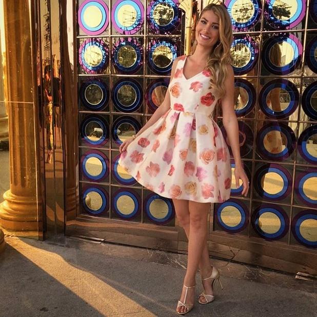 Мис Свят 2015 е блондинка от Испания