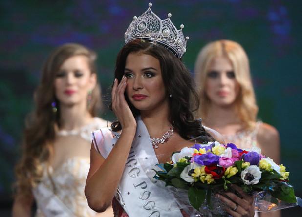 Мис Свят 2015 Русия